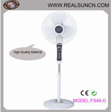 High Quality Stand Fan-Good Material