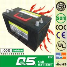 Верхняя батарея! Популярная автомобильная батарея с самой дешевой ценой