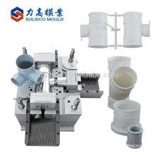 Пластиковые Соединения PVC Пластмассы Впрыски Сделано В Китае Лошадь Воды Прессформа Штуцера Трубы
