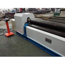 W11-6X3000 Asymmetrische Biege- und Walzmaschine