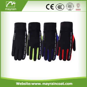 Men Five Fingers Ski Resistant Waterproof Gloves Touchscreen