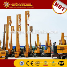 Hydraulic rotary drilling rig XR150DIII portable drilling rig for sale