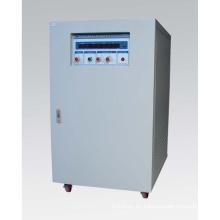 Fuente de alimentación de CA de frecuencia intermedia de 400Hz