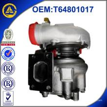 GT25 758714-0001 tianjin diesel turbo para PHASER 135Ti