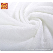 China factory white 100% polyester microfiber bath towel, hotel towel, face towel bulk
