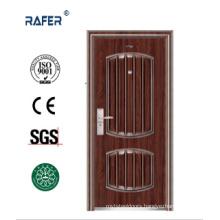 New Design and Hot Sale Steel Door (RA-S073)