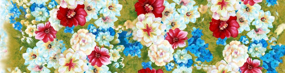cotton fabrics printed6
