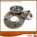 Stainless Steel Large Diameter Carbon Steel Pipe Flanges