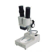 Stereo Microscope for Laboratory Use Xtd-1b