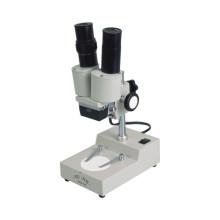 Microscópio estéreo para uso em laboratório Xtd-1b