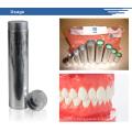 Cartouche d'aluminium de qualité pour la fabrication de la denture flexible en Chine