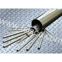Stainless Steel Precision & BA Tubes