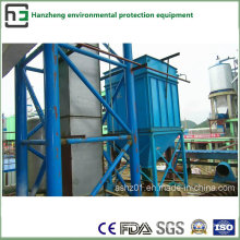 Side-Spraying Plus Bag-House Dust Collector-Cleaning Machine