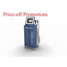 650nm Laser Cavitation and Vacuum Slimming Machine