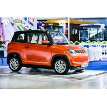 дешевый высокоскоростной электрический мини-автомобиль eec coc