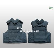 Tecido para colete salva-vidas de segurança / em fibra de aramida Kevlar T shirts