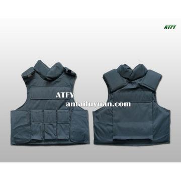 Sicherheits-Panzerungsstoff / Aramidfaser Kevlar T-Shirts