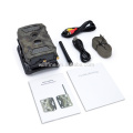 12MP 1080P MMS SMS wireless 940nm infrared hunting camera
