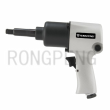 Rongpeng RP7431L Llave de impacto de trabajo pesado de 1/2 pulgada