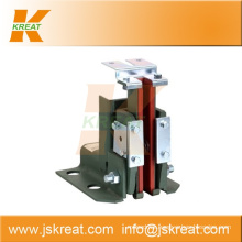 Elevator Parts|Elevator Guide Shoe KT18S-310F|elevator guide shoe