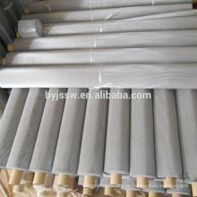 Galvanisierter Stahlmaschendraht 3mm / Sicherheits-Schirm-Tür-Edelstahl-Maschendraht