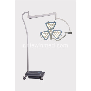 Hospital+equipment+emergency+shadowless+operating+lamp
