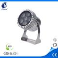 Наружного освещения ac220v водонепроницаемый светодиодный прожектор