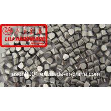 Tirage au fil de zinc coupé (fabricant)
