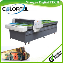 Digital Printing Equipment for Genuine Leather