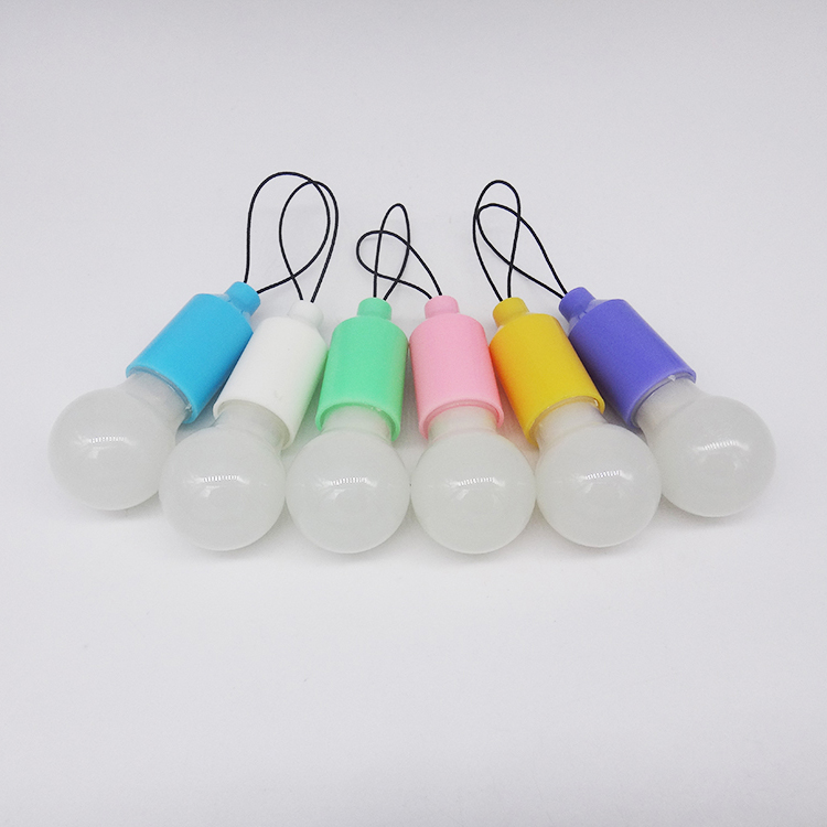 LED Pull Lights