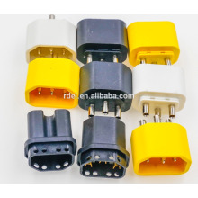 IS-0119 INSERT SOCKET IEC 60320 C13 C14 C15 C17
