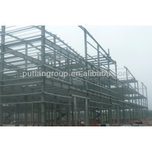 super quality steel structural building