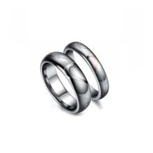 2015 de alta qualidade, venda quente design de moda venda quente anel de tungstênio