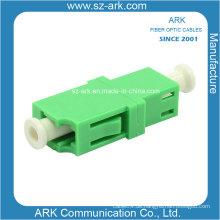LC / APC Simplex Lichtwellenleiter