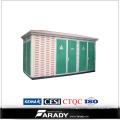 Sous-station de distribution d'énergie électrique