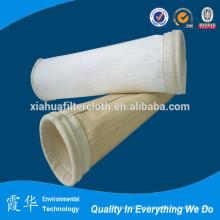 Saco de filtro de 300 mícrons para caldeira