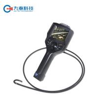 Vidéoscope articulé pour petit équipement