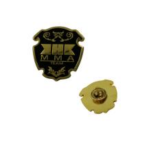 Souvenir Items Fashion Accessory Custom Metal Logo Badge