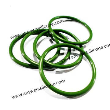 FDA Liquid Silicone Rubber Gasket Sealing with LSR