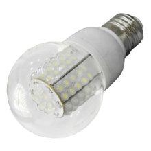HA005B E27 3w привело лампа свет 500lm 66leds с CE RoHS