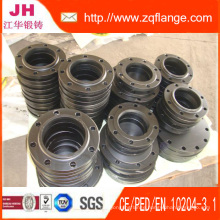 Different Trpes Pipe Fittings ANSI 150# Flange and Material Is A105