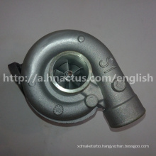 Auto Engine Electric S1b Turbocharger 0427-2464 1604114167 for Deutz Bf4m2011 Engine