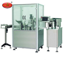 CE Standard automatic piston pump honey stick filling machine
