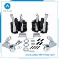 Dispositif de sécurité, équipement de sécurité progressif pour ascenseur de passagers (OS48-210A)