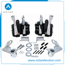 Safety System Device, Progressive Safety Gear for Passenger Elevator (OS48-210A)