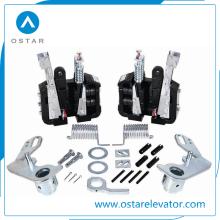 Dispositivo de sistema de segurança, engrenagem de segurança progressiva para elevador de passageiros (OS48-210A)