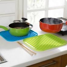Hot Sale Popular Silicone Waterproof Baking Mat