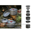 Fire Maple FMC-209 2-3 People Outdoor Pot Set Camping Cookware