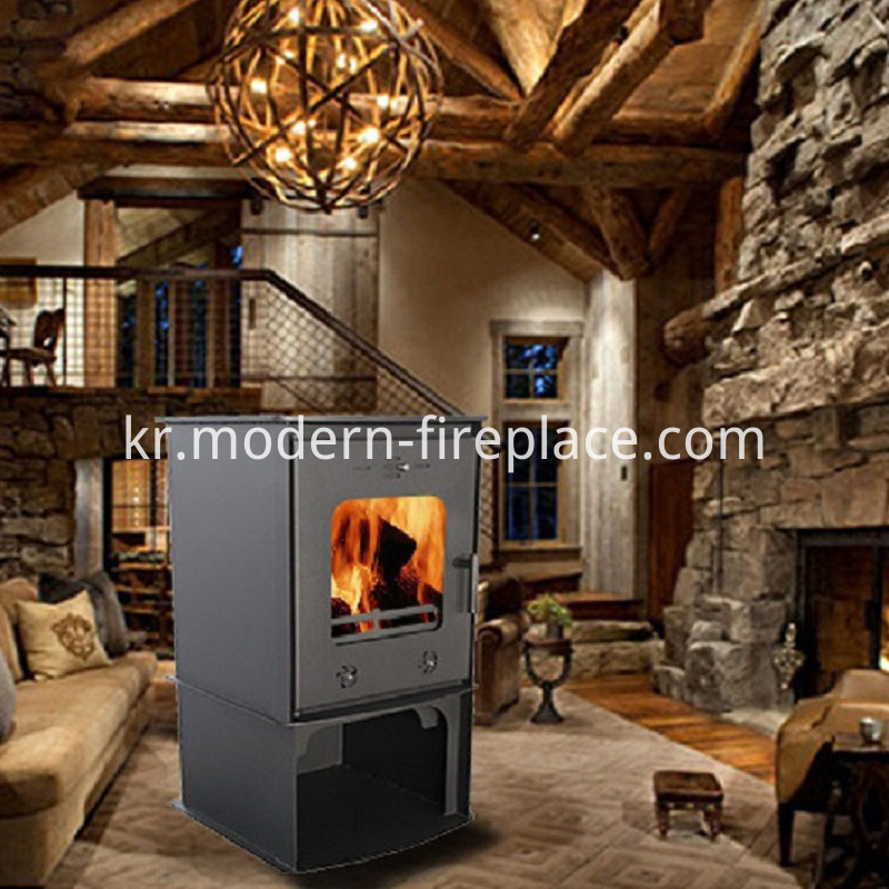 Buy Fireplace Contemporary Wood Burning Stoves