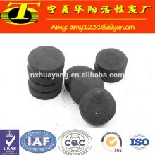 100% Premium quality electric hookah charcoal shisha